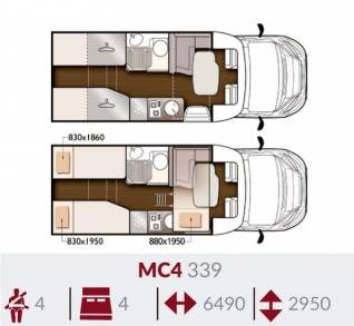 MC4 339