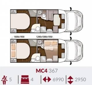 MC4 367