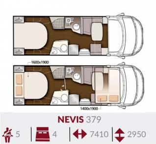 Nevis 379