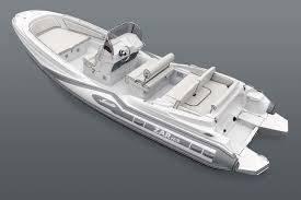 ZAR 57 welldeck Classic Luxury