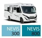 Nevis 300 / 800