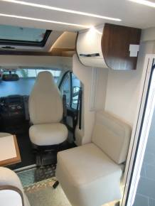 Riviera 84XT (Prodáno)
