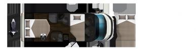 Ecovip Low Profiles 312