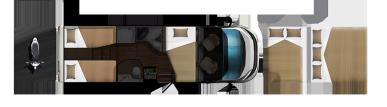 Kreos Low Profiles 5009
