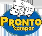 Pronto Camper s.r.o. - prodej, pronájem a servis karavanů