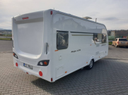 Karavan Sprite - Major 4FB