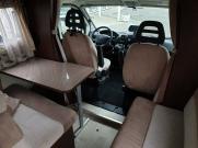Caravans International - X-til Garage S - prodáno