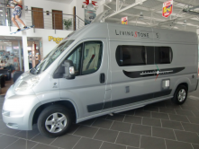 Livingstone 5 bazar